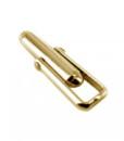 18 Carat Yellow Gold Cufflink Complete - UOSTGUB350