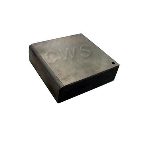 Anvil Block 100x100mm