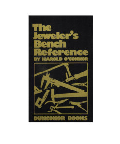 The Jewellers Bench Reference - B0240