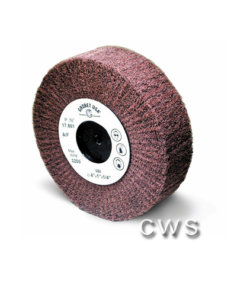 Alum Oxide Wheels 100mm FMR - B0281