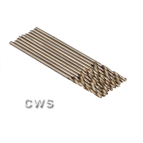 Drill Bits Carbon Straight Shank - D0137, D0174