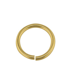 9 Carat Yellow Gold - jump rings
