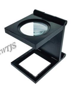 Linen Tester Plastic Frame 8x23mm - M0001