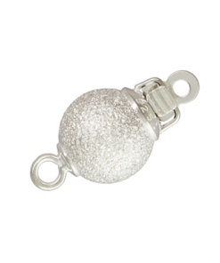 Ball Tongue Sterling Silver - GASTG84520