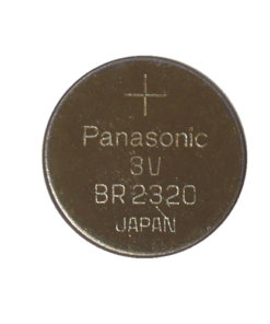 Lithium Panasonic 2320 - LIT 2320