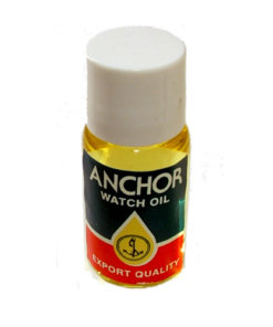 Fine Oil for Wrist Watches - O0048