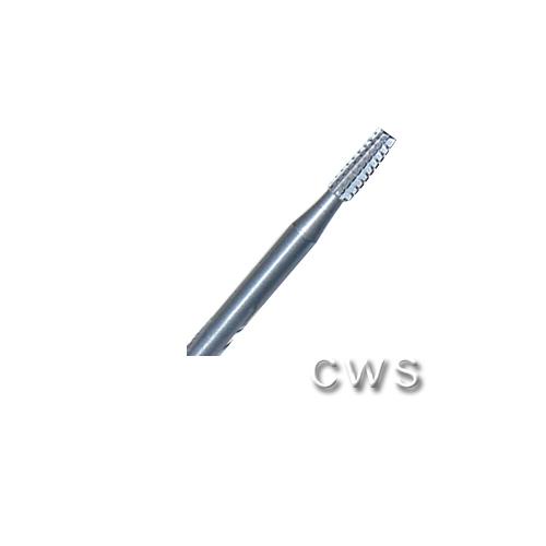 Burs Vanadium Cone 038 - Ref. Shape 38 + ISO No.