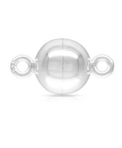Round Magnetic Clasps