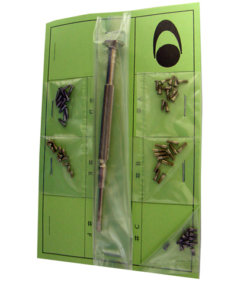 Set Screwdriver - S0079