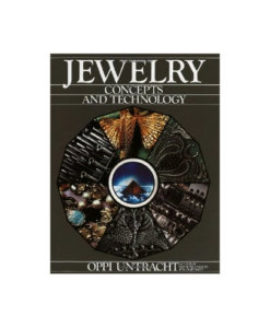Jewelry Concepts and Technology Oppi Untracht - B0293