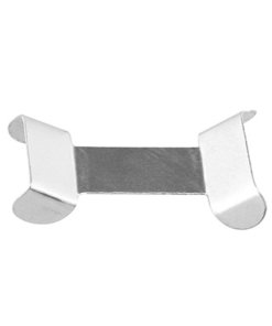 Ring Inserts Sterling Silver - UOSTGRC