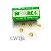 Plastic Sander Moores 22mm - Plastic Sander Moores 22mm - A0029 Fine Medium Coarse