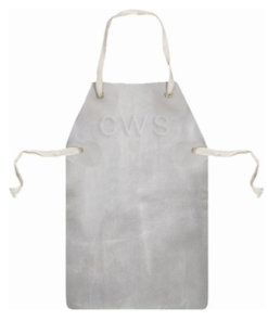 Leather Apron - A0098 A0098-LTH