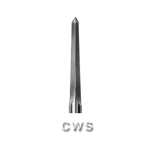 Tungsten Carbide Spitz 15mm - H219-023