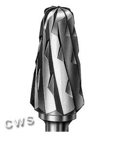 Tungsten Carbide 6mm - H251-SGEA-060