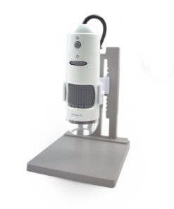 Digital Polarised Microscope 10-200X - M0187