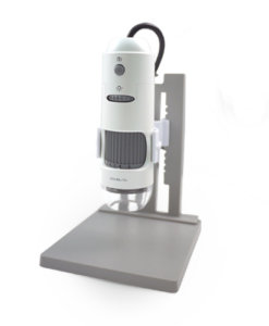 Digital Polarised Microscope