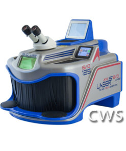 Laser Welder by Orotig