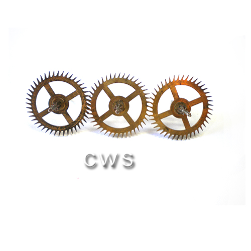 Gears 30mm - CLW026