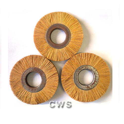 Brushes 100mm Diameter - CLW027