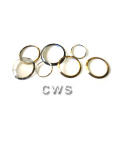 Bezels per 20 Pieces - CLW086