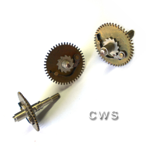 Gears - CLW121