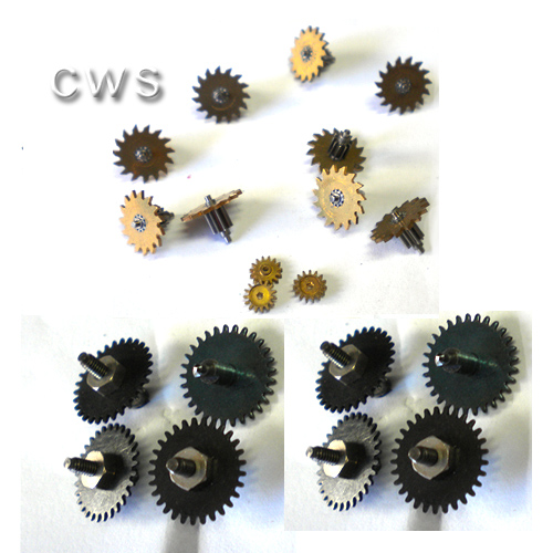 Gears - CLW127