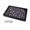 Jewellery Trays 100 Rings - MISC-14A