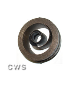 Clock Mainsprings Height 20-28mm - CLW100+CODE