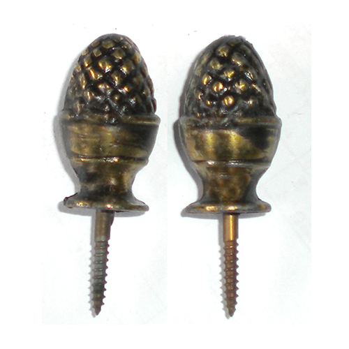 Solid Brass Door Knobs – CLW131