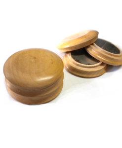 Wood Anvil