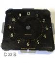 Wesclox Square Dials