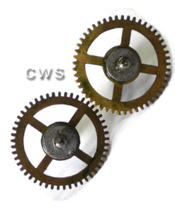 Gears 24mm - CLW148