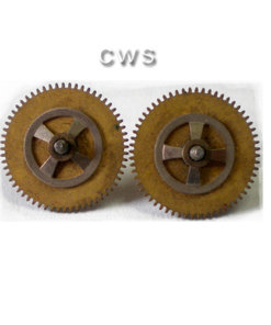 Gears 18mm - CLW149