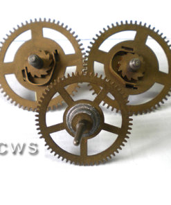 Gears 35mm and 40mm - CLW151