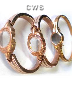 Bracelet Anodized Gold - CLW160