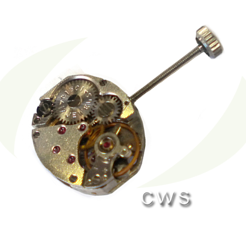 Russian Watch Movement - CLW167