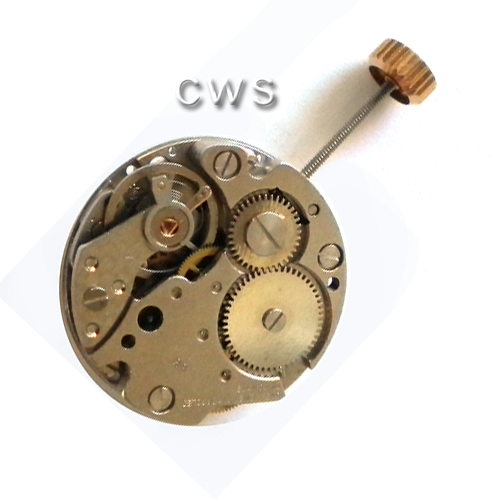 Swiss Watch Movement - CLW168