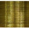 Brass Wire per kilo - W0059-BRASS