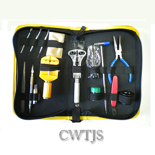 Watch Tool Kit Portable
