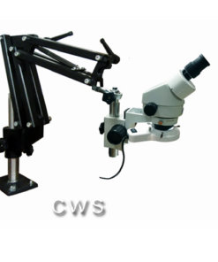 Articulated Microscope - M0189
