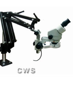 Articulated Microscope