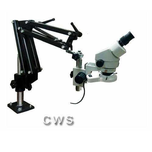 Articulated Microscope