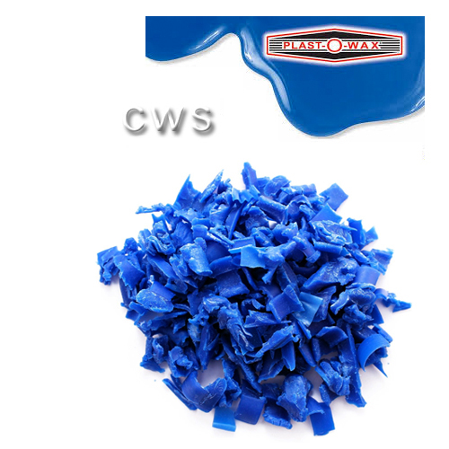 Injection wax Castaldo PlastOWax –