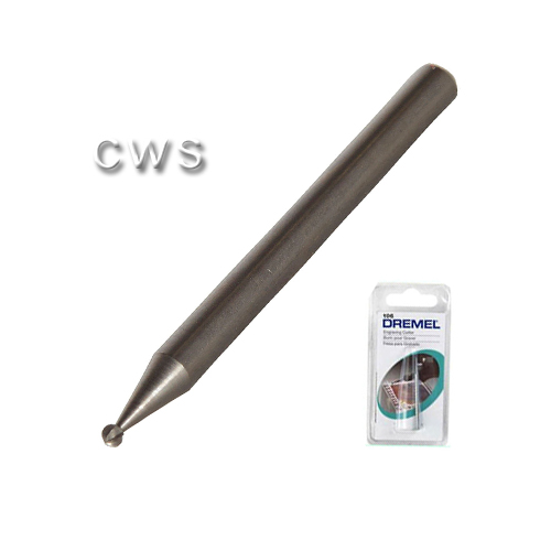 Engraving Points 3 Pack