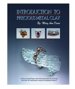 Introduction to Precious Metal Clay - Misc-5