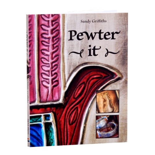 Pewter it