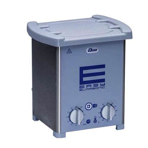 Elma Ultrasonic Bath 1.90 Litre - U0027