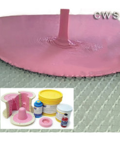 Liquid Mould Rubber
