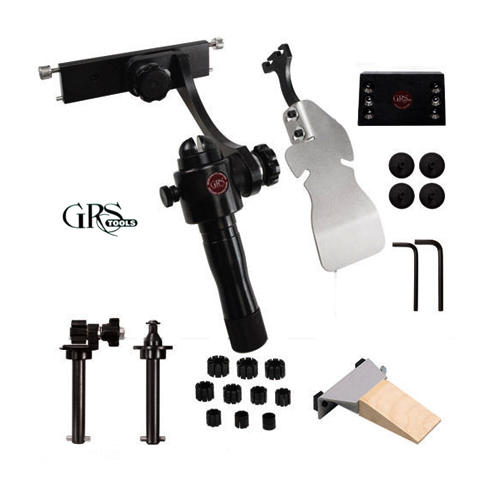 GRS Stone Setters Package